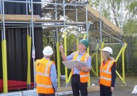 Дистанционен курс по ЗБУТ на Длъжностно лице в строителството