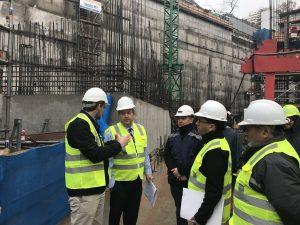 Дистанционно обучение за Координатор по БЗР в строителството